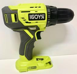 "RYOBI 18-Volt ONE+ Lithium-Ion Cordless 1/2"" Drill/Driver"