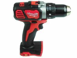 """Milwaukee 2606-20 M18 18V Compact 1/2"""" Drill Driver"""