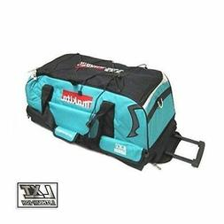 Makita 831269-3 Large Tool Bag With Wheels for Cordless 18V