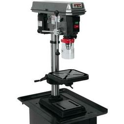 Jet Benchtop Drill Press 15 in. 3/4 HP 16-Speed 115-Volt Bui
