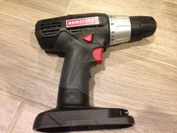 NEW Craftsman C3 19.2-Volt Lithium-Ion 3/8-in. Drill/Driver