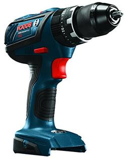 Bosch 18V Cordless Lithium-Ion 1/2 in. Hammer Drill Driver