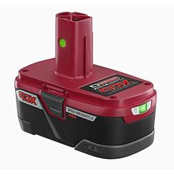 Craftsman C3 19.2 Volt XCP High Capacity Lithium Ion Battery