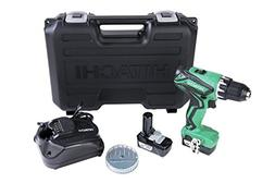 Hitachi DS10DFL2 12V Peak Lithium Ion Driver Drill - 12 V DC