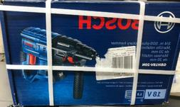 Bosch GBH18V-20 CORE 18V 3/4-in SDS-Plus Cordless Rotary Ham