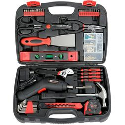 SAVWAY Household Power Tool Rechargeable Cordless Electric S