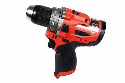 Milwaukee 12-volt In. Hammer