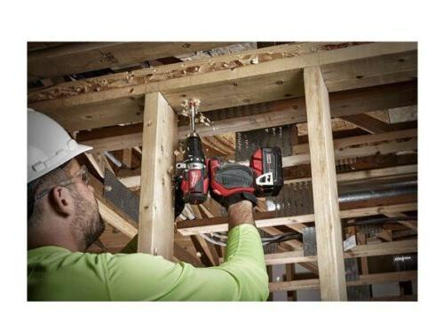 Milwaukee M18 Lithium-Ion Kit 2-Tool