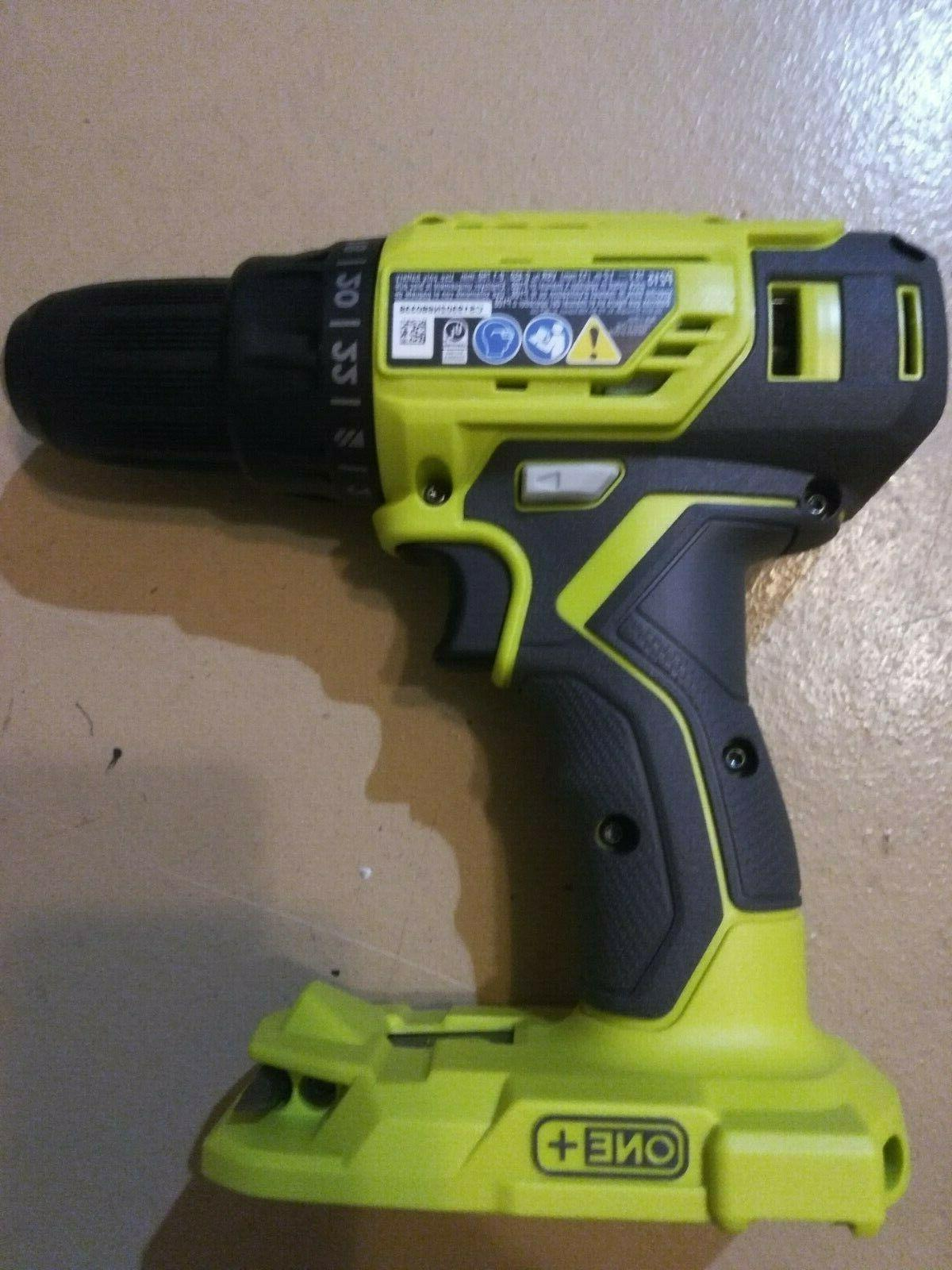 ONE+ Drill/Driver