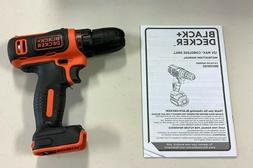 new black and decker 12v 12 volt