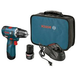 Bosch PS32-02 12V Max Cordless Lithium-Ion 3/8 in. Brushless