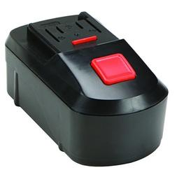 Drill Master 18v Rechargable Cordless Tool Battery by Drill