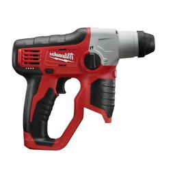 Milwaukee Rotary Hammer 1/2 in. 12-Volt Lithium-Ion Cordless