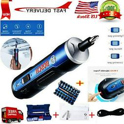 Top Qulaity Bosch Go Smart Cordless Screwdriver Electric Scr