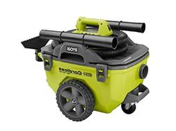 Ryobi Wet And Dry Vacuum Powerful Suction Cleaning Tools Spi
